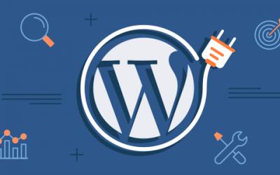 Plugins para WordPress 2020